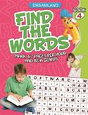 Find the Words Part - 4