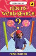 Genius Word Search Part - 4